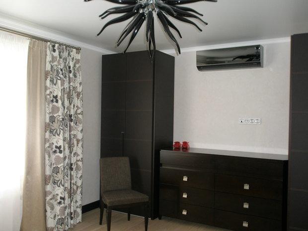 Фото из портфолио Квартира Свободного мужчины. – фотографии дизайна интерьеров на INMYROOM