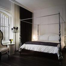 Фотография: Спальня в стиле Классический, Дома и квартиры, Городские места, Отель – фото на InMyRoom.ru