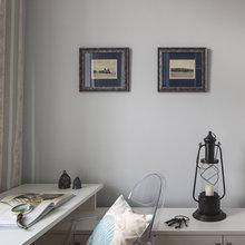 Фото из портфолио Девушка с веслом – фотографии дизайна интерьеров на InMyRoom.ru