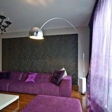 Фото из портфолио Квартира в Мариот – фотографии дизайна интерьеров на INMYROOM