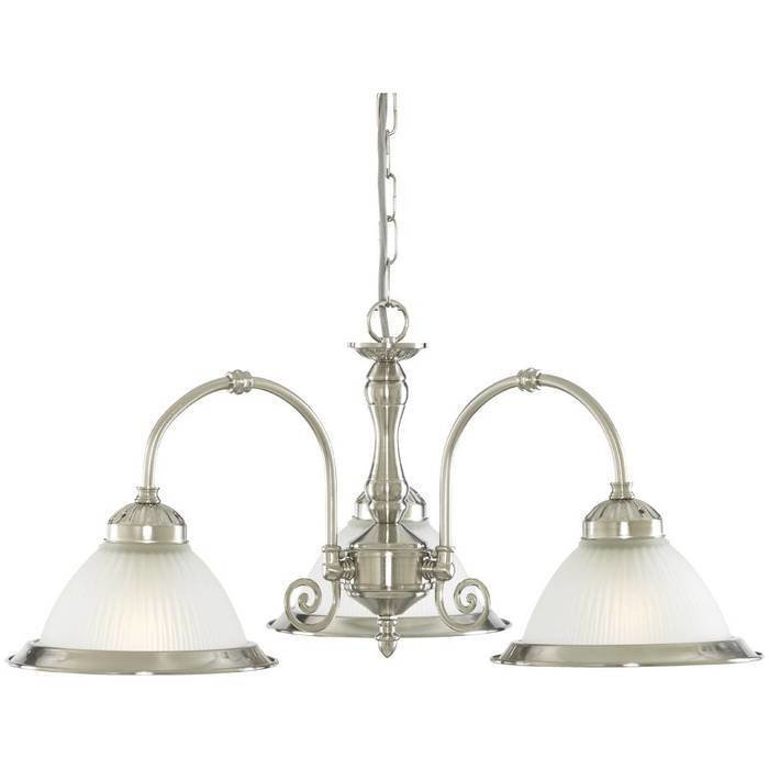 "Подвесная люстра Arte Lamp ""American Diner"""
