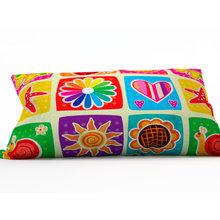 Декоративная подушка: Палитра лета