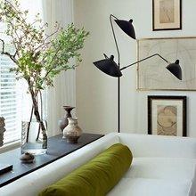Фотография: Гостиная в стиле Скандинавский, Декор интерьера, Квартира, Декор дома, Картина – фото на InMyRoom.ru