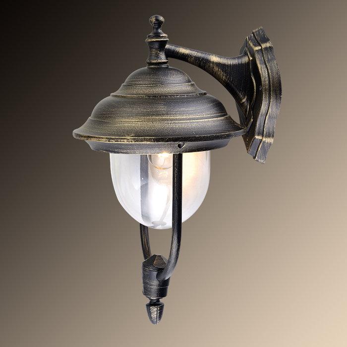Уличный настенный светильник Arte Lamp Barcelona