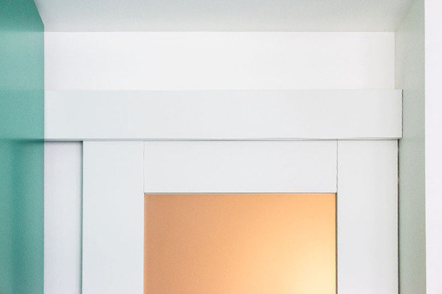 Фотография: Кабинет в стиле Современный, Минимализм, Кухня и столовая, Декор интерьера, Интерьер комнат, энциклопедия_смета – фото на InMyRoom.ru