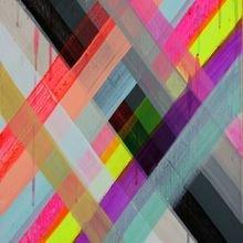 Фотография: Декор в стиле Современный, Декор интерьера, Дизайн интерьера, Цвет в интерьере, Желтый, Розовый, Оранжевый, Неон – фото на InMyRoom.ru
