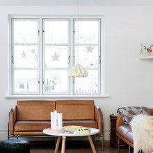 Фото из портфолио Белоснежное рождество – фотографии дизайна интерьеров на InMyRoom.ru