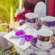 Фотография: Декор в стиле , Стиль жизни, Декор свадьбы – фото на InMyRoom.ru