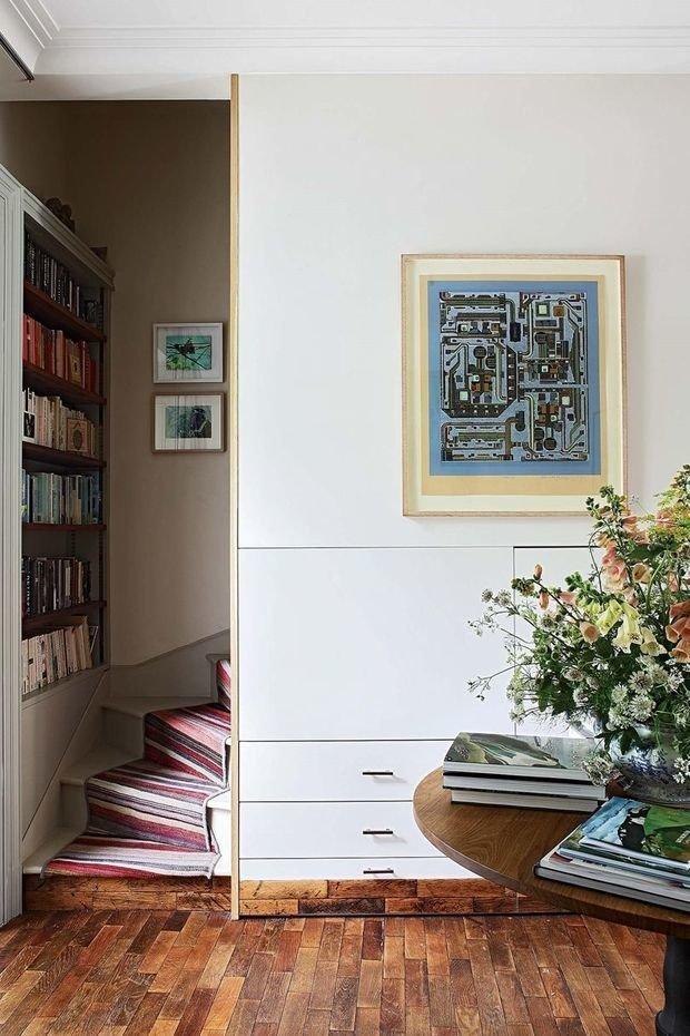 Фотография:  в стиле , Декор интерьера, Дом, Дача – фото на InMyRoom.ru