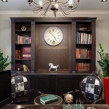 Фото из портфолио офис на Таганке – фотографии дизайна интерьеров на INMYROOM