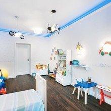 Фото из портфолио Квартира для молодой семьи из 3х человек – фотографии дизайна интерьеров на InMyRoom.ru