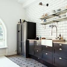 Фото из портфолио Sankt Eriksgatan 101 – фотографии дизайна интерьеров на INMYROOM