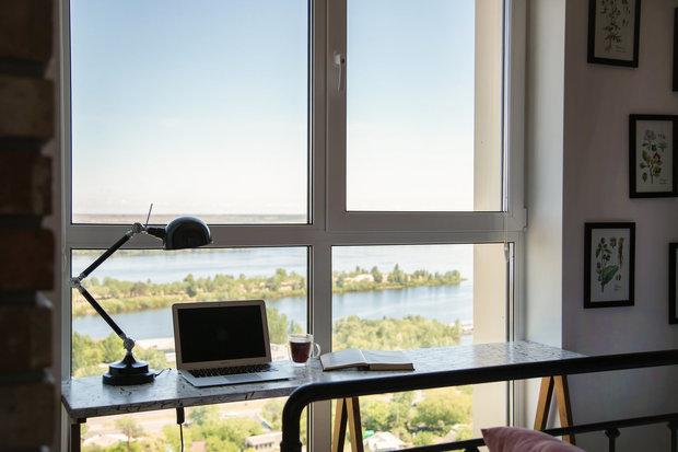 Фотография: Кабинет в стиле Скандинавский, Декор интерьера – фото на INMYROOM