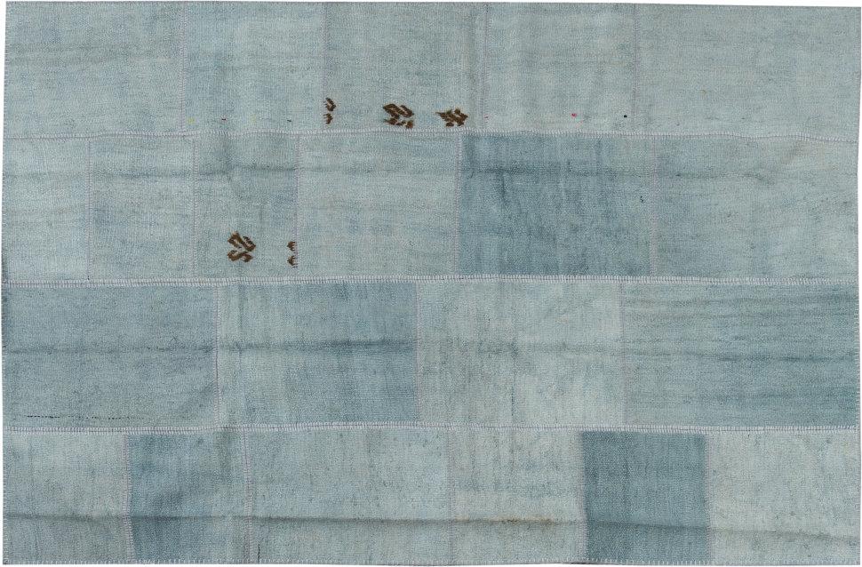 Купить Винтажный ковер Patchwork 240x170, inmyroom, Турция