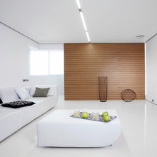 Фото из портфолио White Cube  – фотографии дизайна интерьеров на InMyRoom.ru