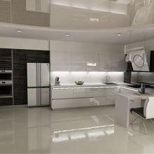 Фото из портфолио кухня эко-минимализм – фотографии дизайна интерьеров на INMYROOM