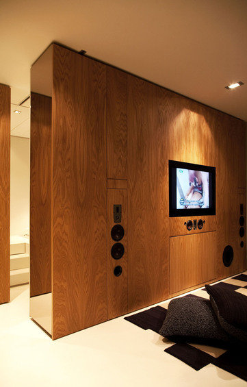 Фотография: Декор в стиле Минимализм, Декор интерьера, Малогабаритная квартира, Квартира, Дом, Дома и квартиры – фото на InMyRoom.ru