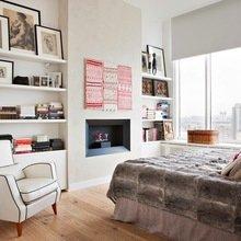 Фото из портфолио квартира в Голландии   – фотографии дизайна интерьеров на InMyRoom.ru