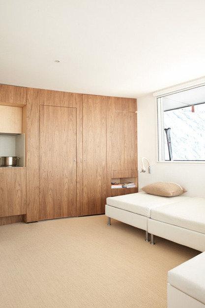 Фотография: Гостиная в стиле Эко, Декор интерьера, Квартира, Дома и квартиры – фото на InMyRoom.ru