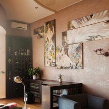 """Фото из портфолио Картина """"Ангелы"""" – фотографии дизайна интерьеров на INMYROOM"""