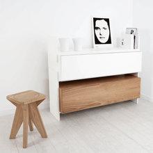 Фотография:  в стиле Скандинавский, Современный, Декор интерьера, Мебель и свет – фото на InMyRoom.ru