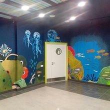 Фото из портфолио Двери Кредо – фотографии дизайна интерьеров на INMYROOM