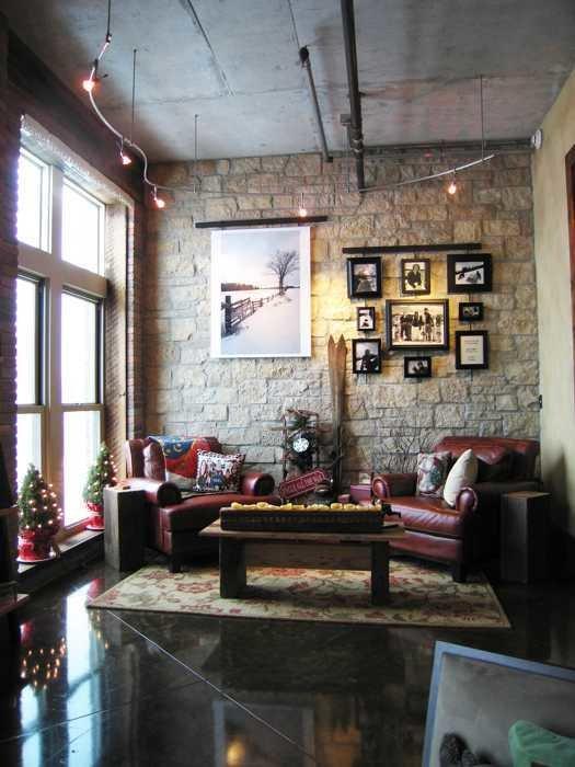 Фотография: Гостиная в стиле Прованс и Кантри, Классический, Современный, Декор интерьера, Освещение, Мебель и свет – фото на InMyRoom.ru