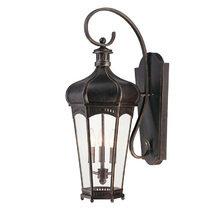 Настенный уличный светильник Savoy House