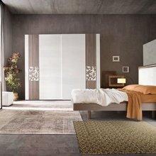 Фото из портфолио Итальянская спальня  FUSION со склада в Москве – фотографии дизайна интерьеров на InMyRoom.ru