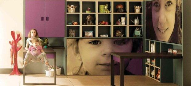 Фотография: Спальня в стиле , Детская, Квартира, Дом, Советы, Barcelona Design – фото на InMyRoom.ru