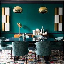 Фотография: Кухня и столовая в стиле Современный, Советы, SKOL – фото на InMyRoom.ru