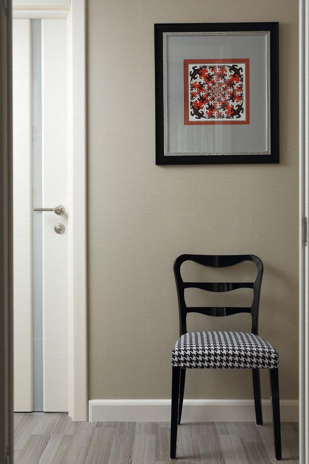 Фото из портфолио Квартира по ул.Энгельса – фотографии дизайна интерьеров на INMYROOM
