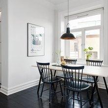 Фото из портфолио Nordhemsgatan 54 В, Линнестаден – фотографии дизайна интерьеров на INMYROOM