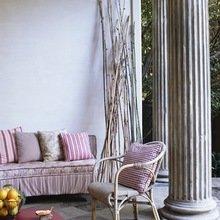 Фотография: Балкон, Терраса в стиле Кантри, Классический, Скандинавский, Современный – фото на InMyRoom.ru