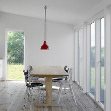 Фотография: Кухня и столовая в стиле Скандинавский, Современный, Декор интерьера, Дом, Дома и квартиры, IKEA, Архитектурные объекты – фото на InMyRoom.ru