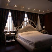 Фото из портфолио дом на Новой Риге – фотографии дизайна интерьеров на InMyRoom.ru