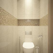 Фото из портфолио Ванная фото – фотографии дизайна интерьеров на INMYROOM