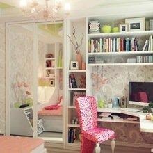 Фотография: Детская в стиле Современный, Интерьер комнат, Декор – фото на InMyRoom.ru
