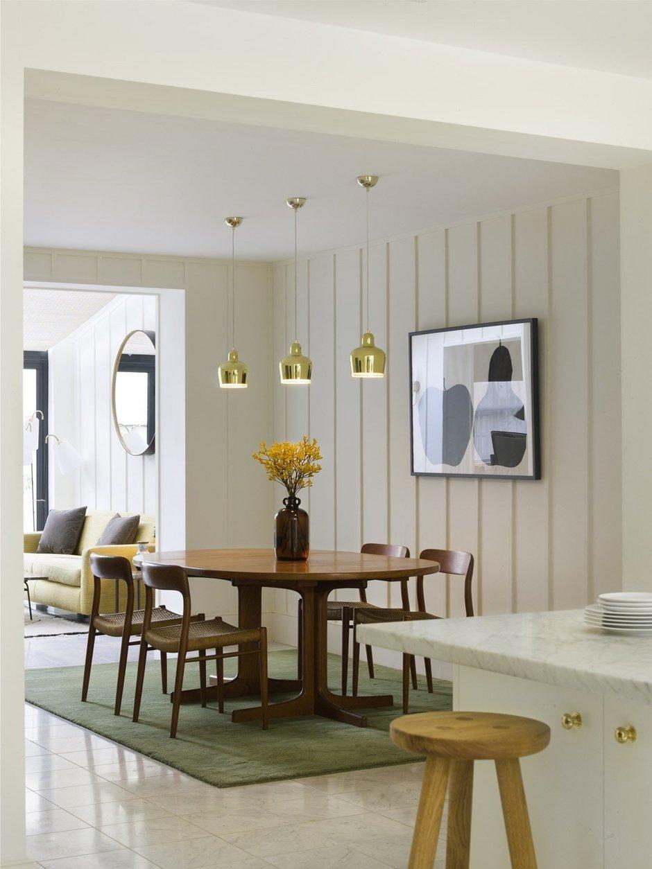 Фотография: Кухня и столовая в стиле Современный, Декор интерьера, Квартира, Декор дома – фото на InMyRoom.ru