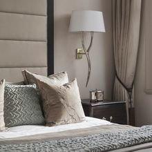 Фотография: Спальня в стиле Современный, Советы, цветовая палитра интерьера – фото на InMyRoom.ru