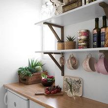 Фото из портфолио Brahegatan 12 – фотографии дизайна интерьеров на INMYROOM