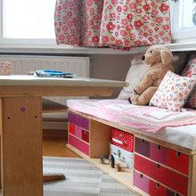 Фотография: Детская в стиле Кантри, Декор интерьера, DIY, Дом, Декор дома – фото на InMyRoom.ru