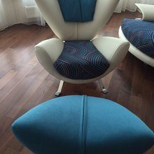Фото из портфолио Il loft – фотографии дизайна интерьеров на INMYROOM