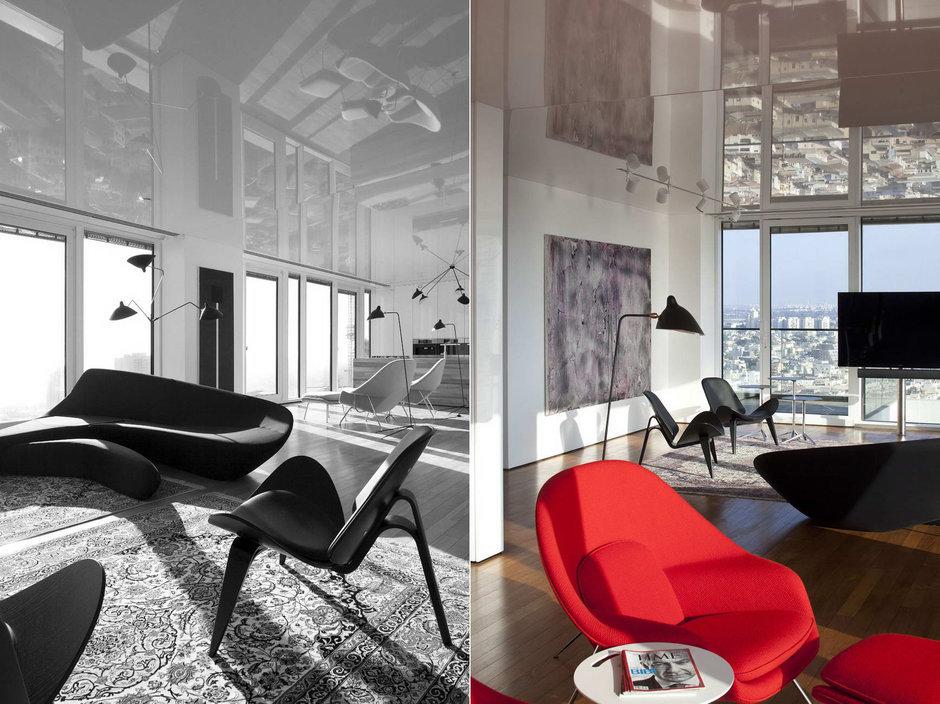 Фотография: Прочее в стиле , Декор интерьера, Квартира, Дома и квартиры, Тель-Авив – фото на InMyRoom.ru