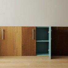 Фотография: Мебель и свет в стиле Лофт, Современный – фото на InMyRoom.ru