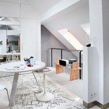 Фотография: Кухня и столовая в стиле Скандинавский, Современный, Мебель и свет, IKEA, Интервью, ИКЕА – фото на InMyRoom.ru
