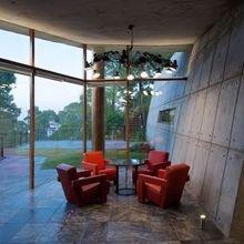 Фотография: Кабинет в стиле Лофт, Дом, Дома и квартиры – фото на InMyRoom.ru