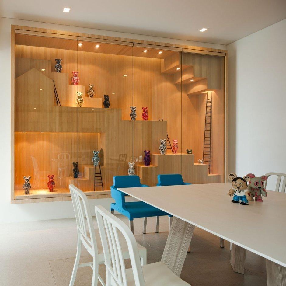 Фотография: Кухня и столовая в стиле Скандинавский, Современный, Декор интерьера, Дом, Дома и квартиры, Архитектурные объекты – фото на InMyRoom.ru