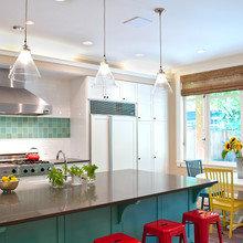 Фотография: Кухня и столовая в стиле Кантри, Индустрия, Новости – фото на InMyRoom.ru