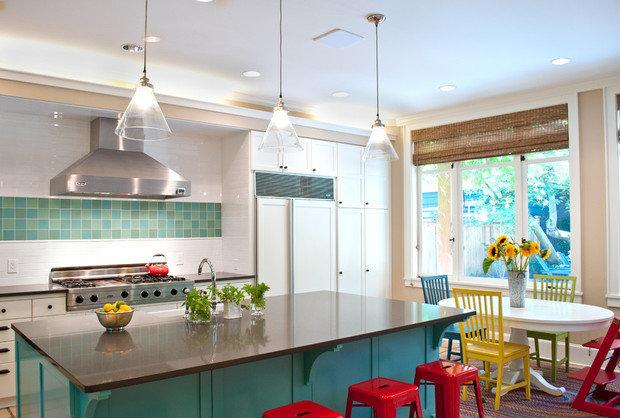 Фотография: Кухня и столовая в стиле Прованс и Кантри, Индустрия, Новости – фото на InMyRoom.ru